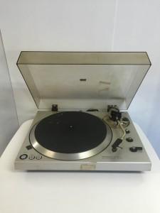 Technics テクニクス ターンテーブル レコードプレイヤー SL-1301