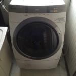 調布市にてファミリーサイズの冷蔵庫とドラム式洗濯機の無料査定→買取♪